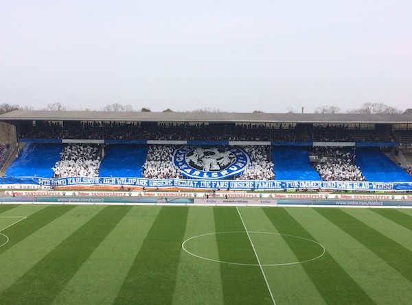 KSC-Supporters: \
